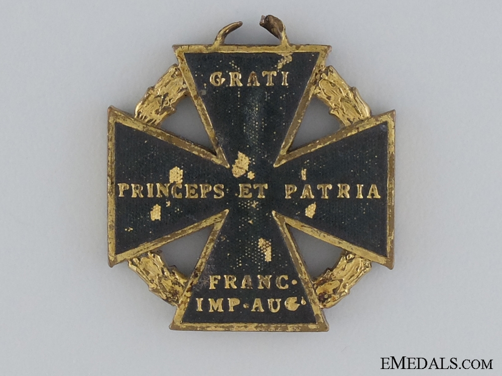 eMedals-1813-14 Austrian Army Cross