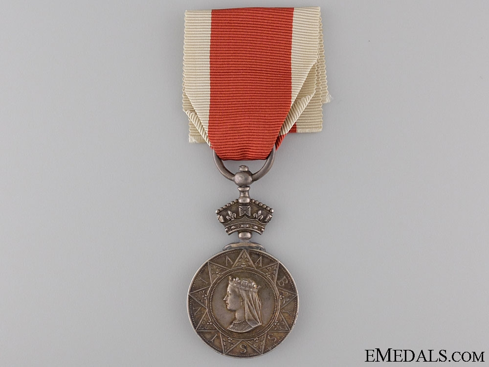 eMedals-1867 Abyssinia Medal to the 26th Regiment