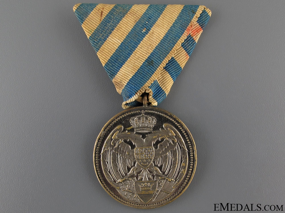 eMedals-1918-19 Liberation of Northern Regions Medal
