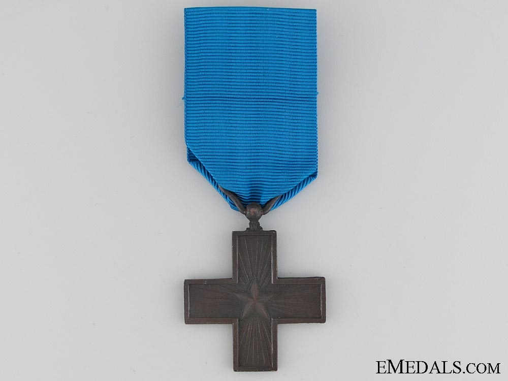 eMedals-1942 Cross for Military Valour
