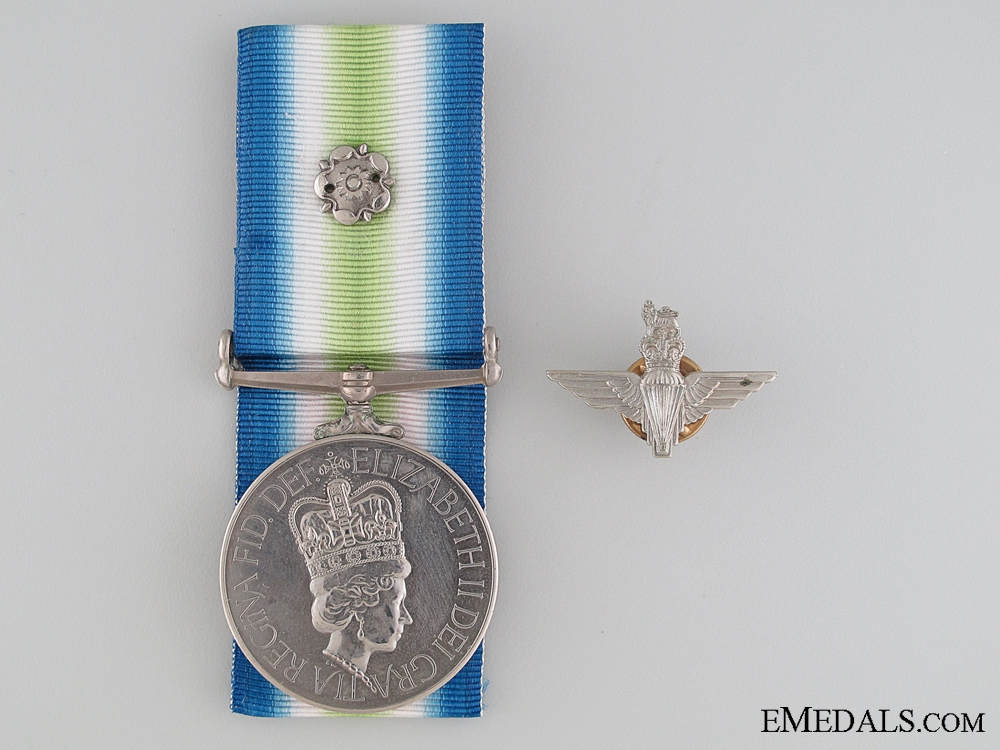 eMedals-1982 South Atlantic Medal to the Parachute Regiment