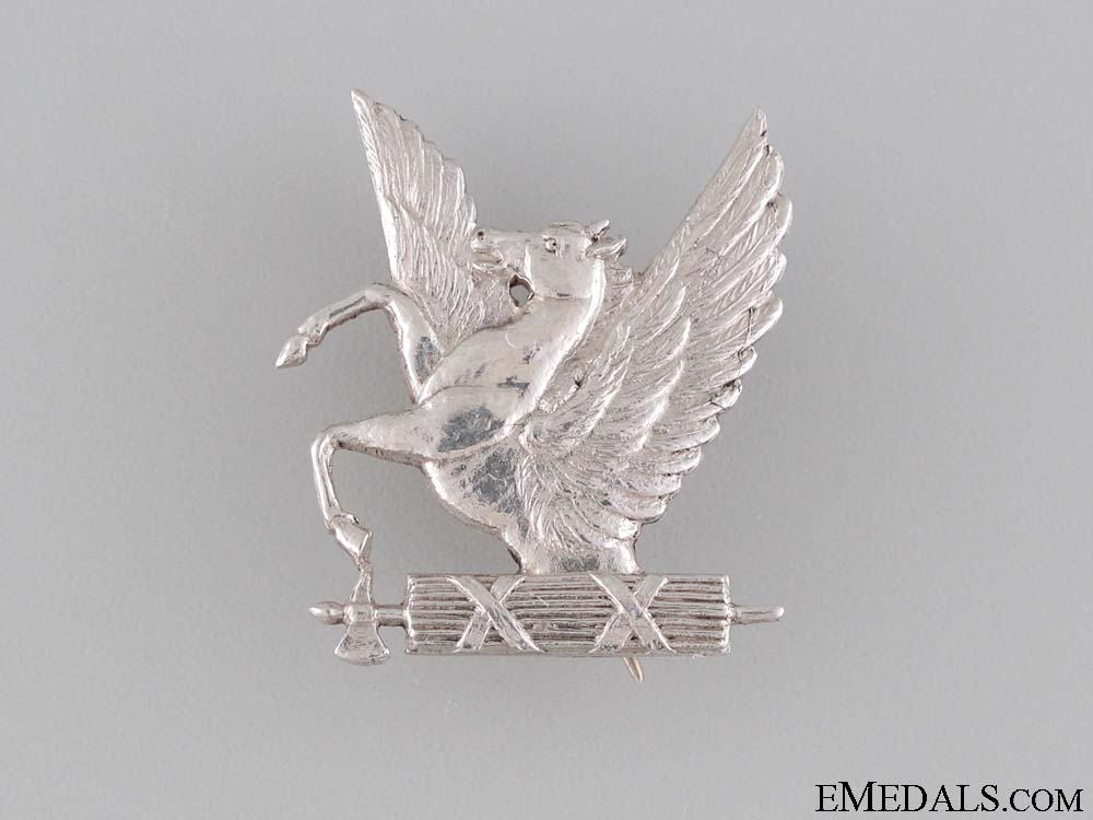 eMedals-Royal Air Force 28th Squadron Pin