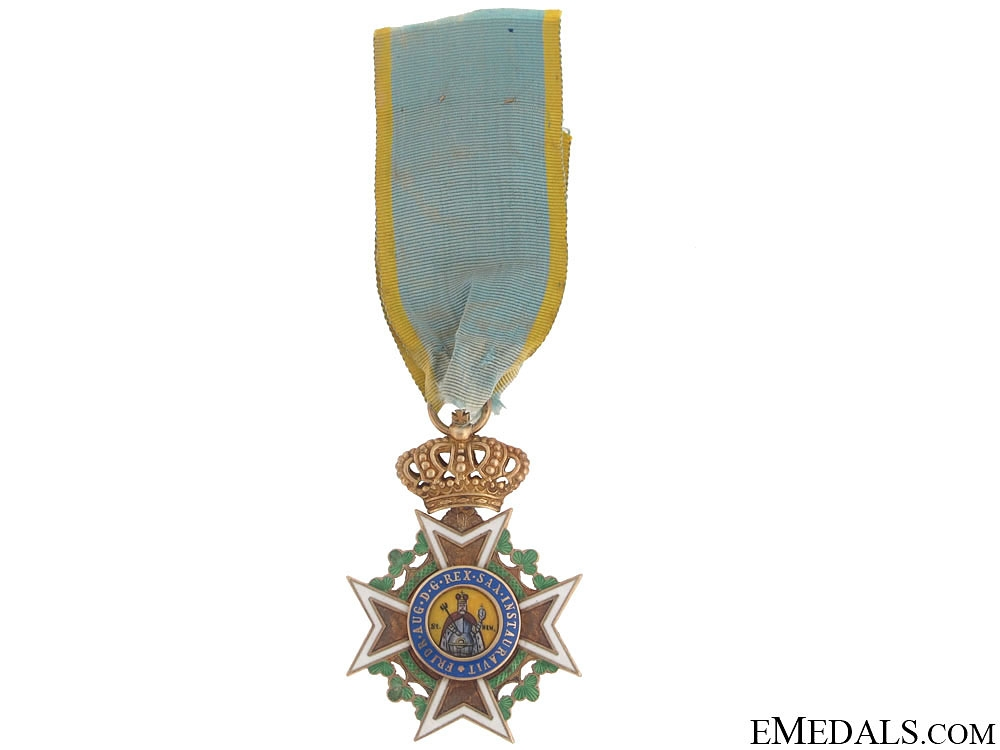 eMedals-The Military Order of St. Henry
