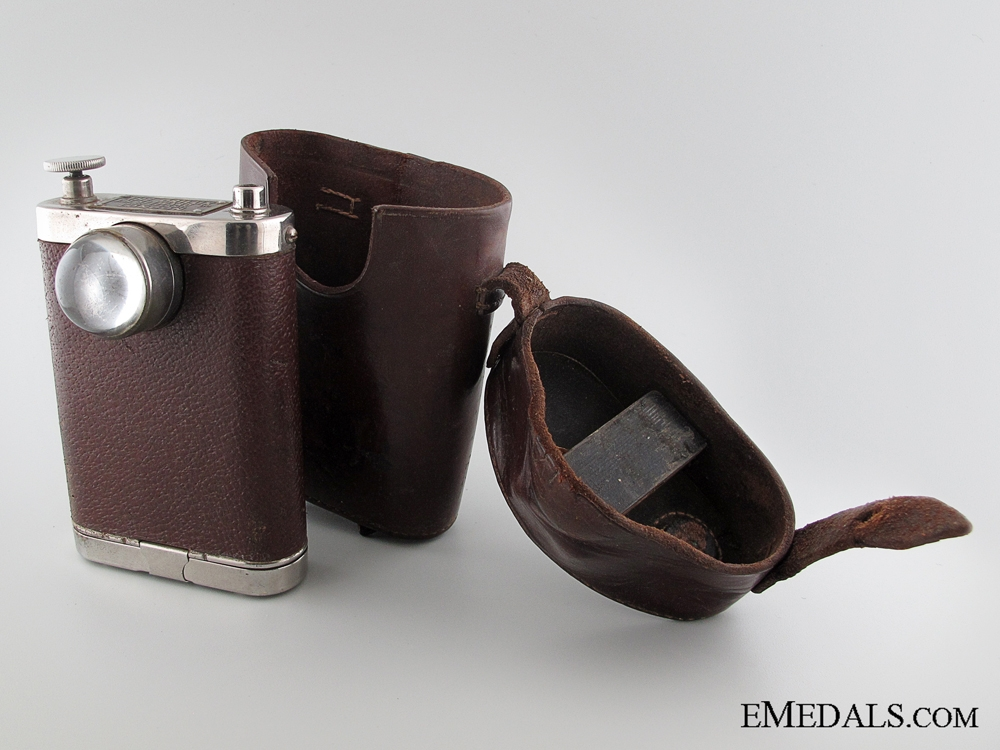eMedals-WWI Officer's Orilux Trench Torch