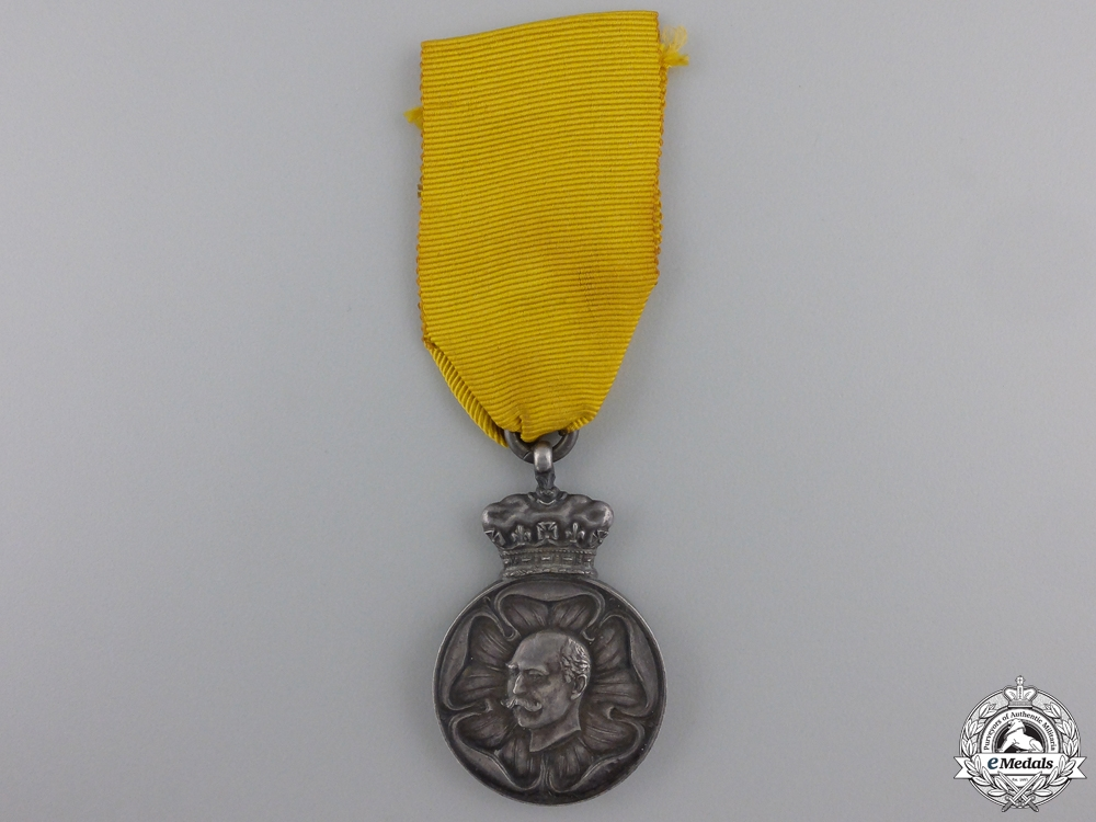 eMedals-A 1717 - 1917 Duke of Connaught Medal