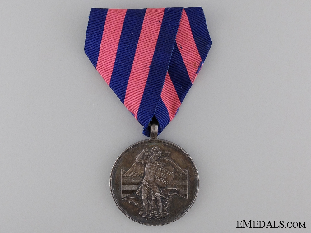 eMedals-A Bavarian Merit Order of St. Michael