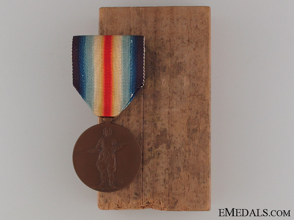 eMedals-A Cased WWI Japanese Victory Medal