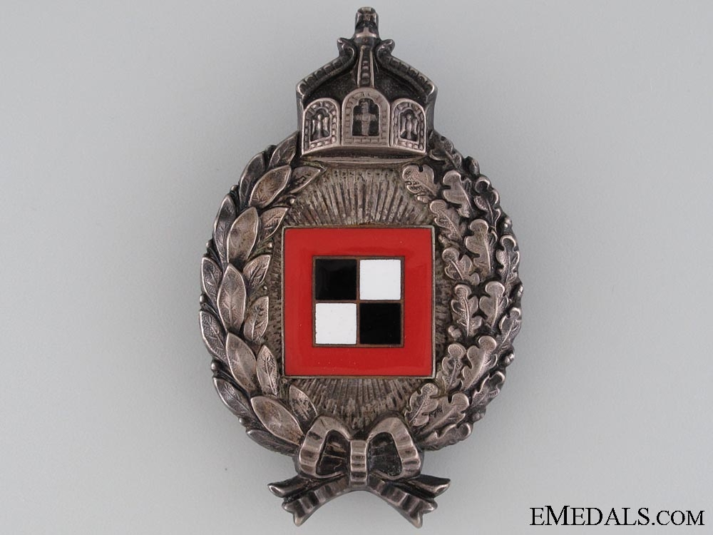 eMedals-A Fine WWI Prussian Observers Badge