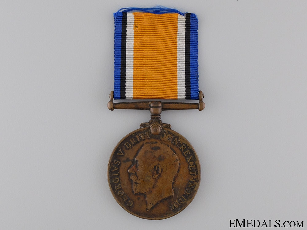 eMedals-A First War British War Medal to the Chinese Labour Corps