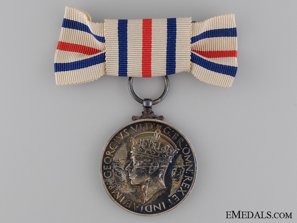 eMedals-A King's Medal for Service in the Cause of Freedom; Women's Version