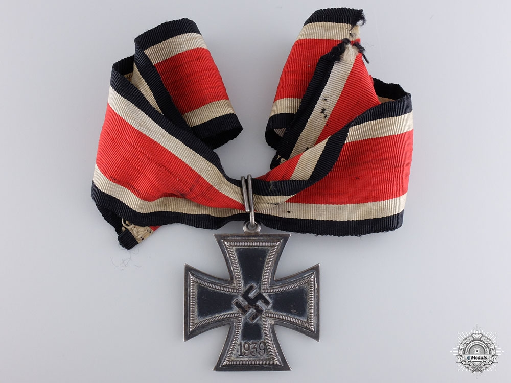 eMedals-A Knight's Cross of the Iron Cross 1939 by Klein & Quenzer