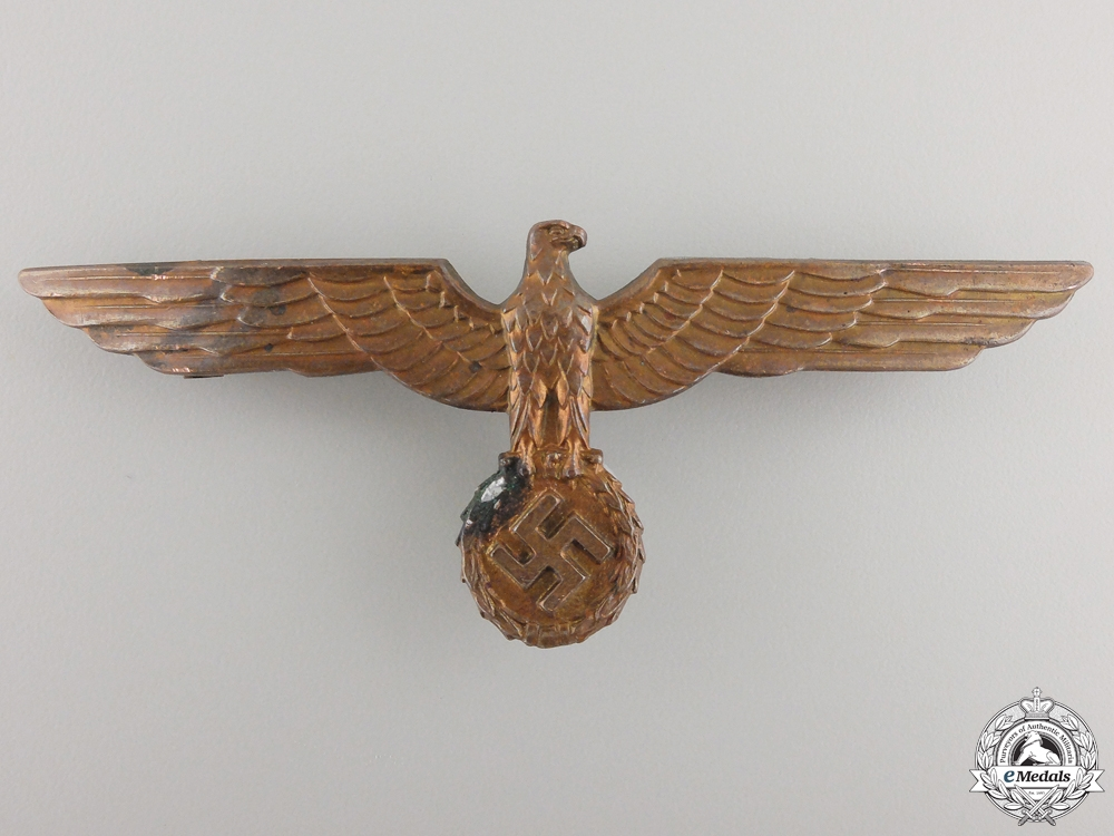 eMedals-A Kriegsmarine Breast Eagle