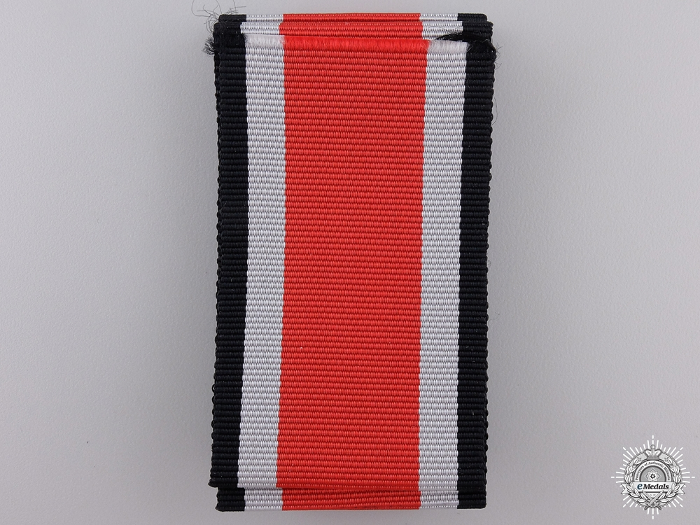 eMedals-A Long Ribbon for the Knight's Cross; 72cm
