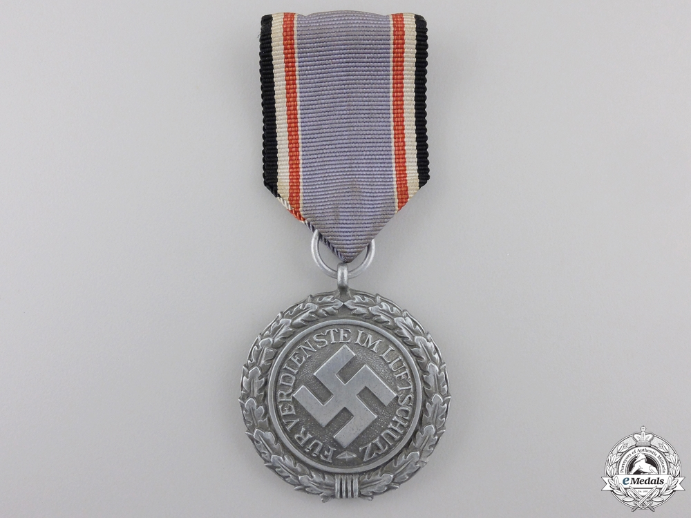 eMedals-A Luftwaffe Air Defence Honour Decoration; 2nd Class