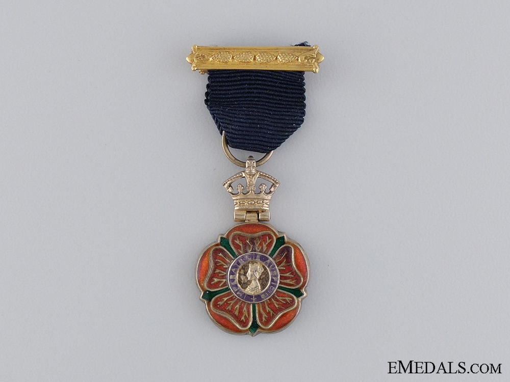 eMedals-A Miniature Order of the Indian Empire