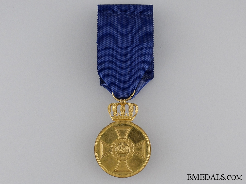 eMedals-A Prussian Order of the Crown