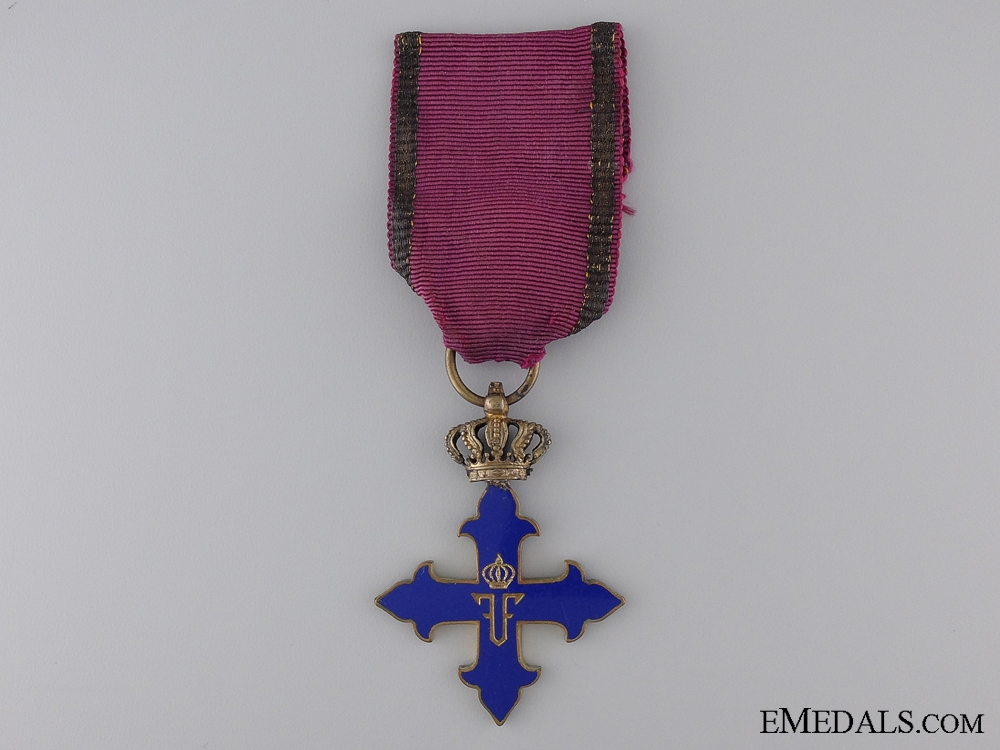 eMedals-A Romanian Order of Michael the Brave; Knight's Cross
