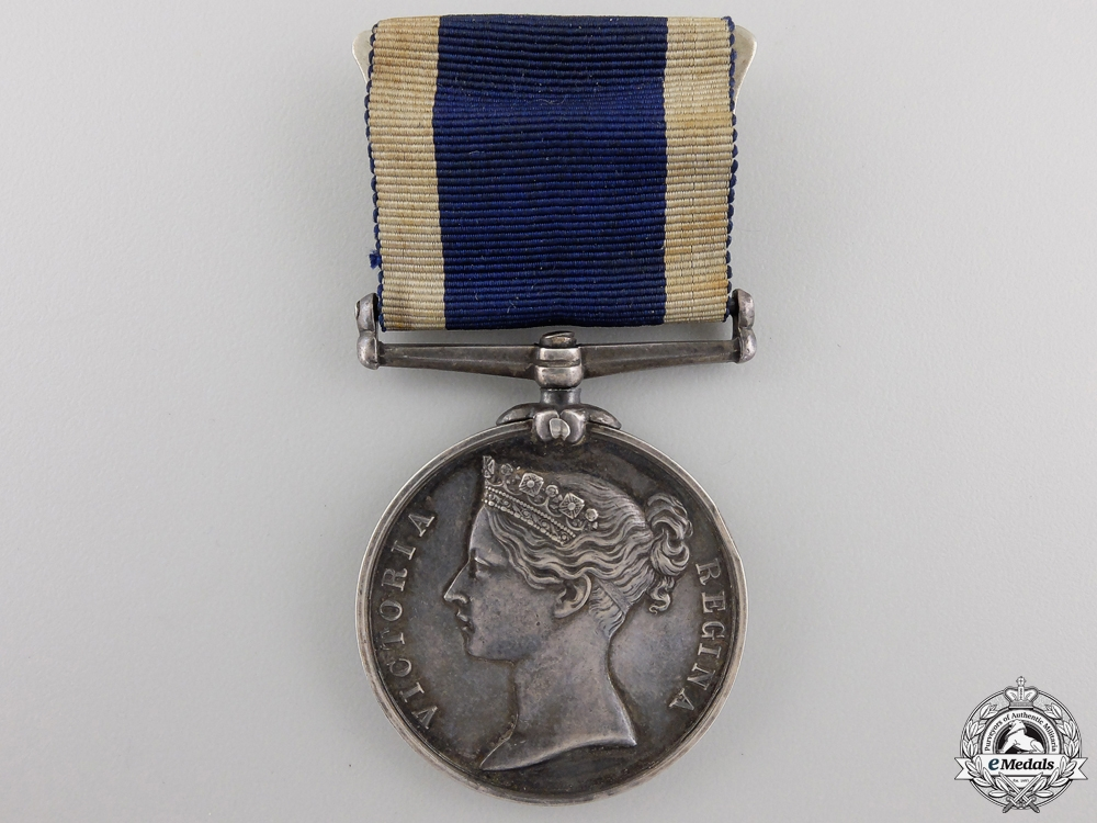 eMedals-A Royal Naval Long Service & Good Conduct Medal to the Roya Marine Artillery
