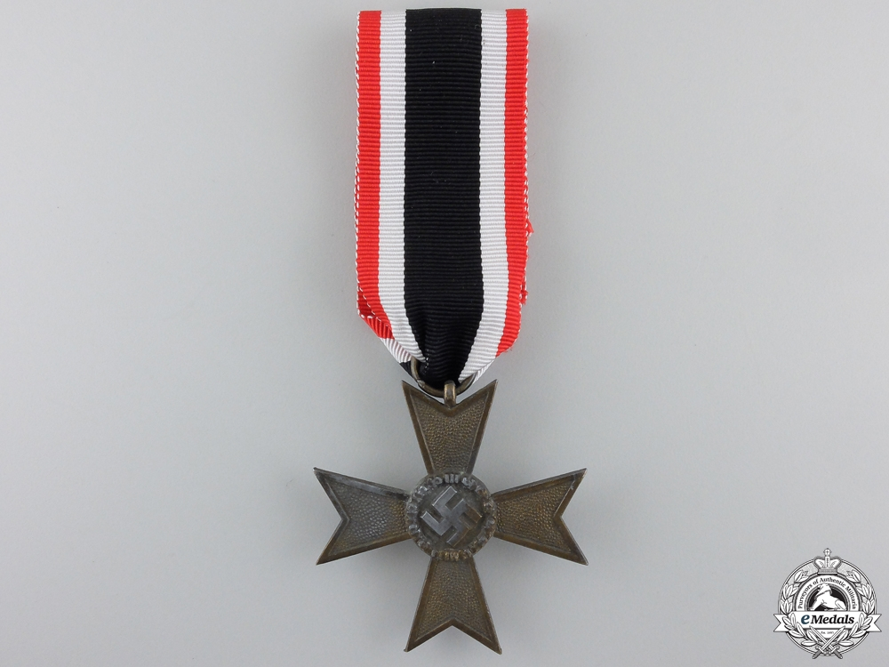 eMedals-A War Merit Cross Second Class with Packet of Issue