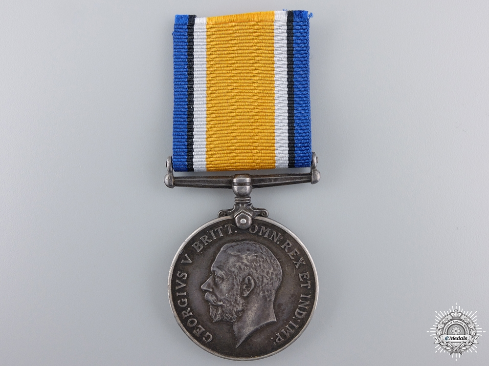 eMedals-A WWI War Medal to the 12th South African Infantry