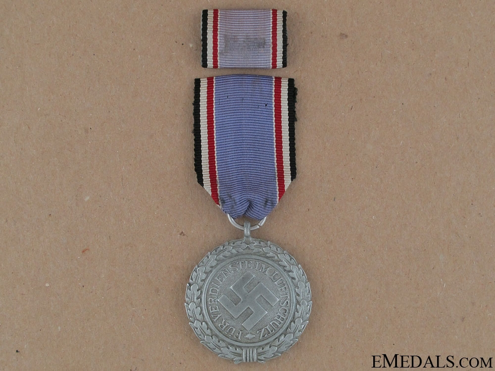 eMedals-Air Defence Decoration - 2nd Class