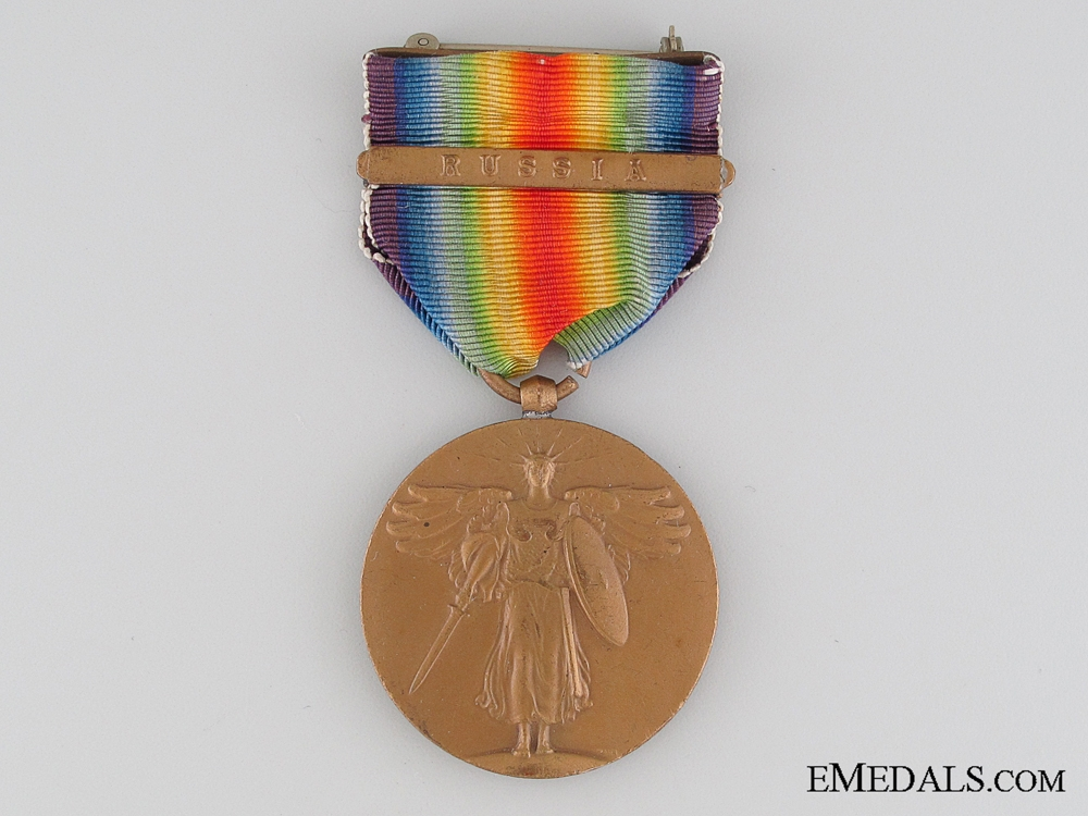 eMedals-American WWI Victory Medal