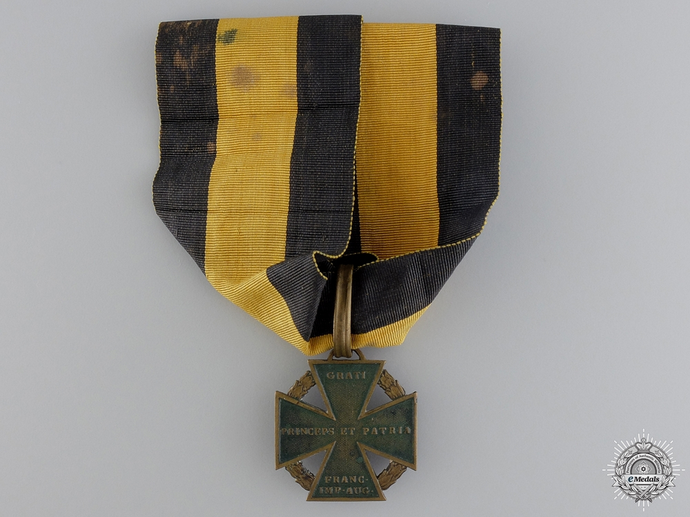 eMedals-An 1813-14 Austrian Army Cross