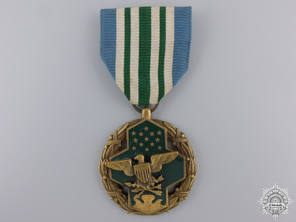 eMedals-An American Joint Service Commendation Medal; Named