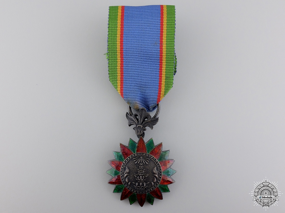 eMedals-An Early Order of the Crown of Thailand; Pre 1948