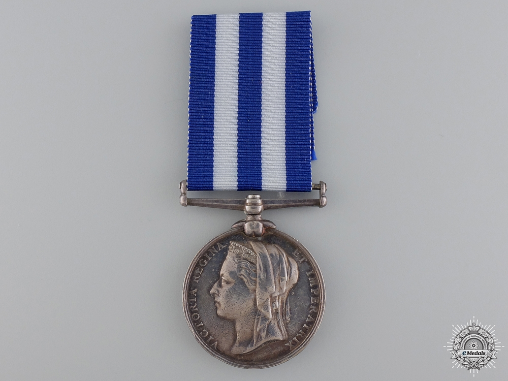 eMedals-An Egypt Campaign Medal to the Durham Light Infantry