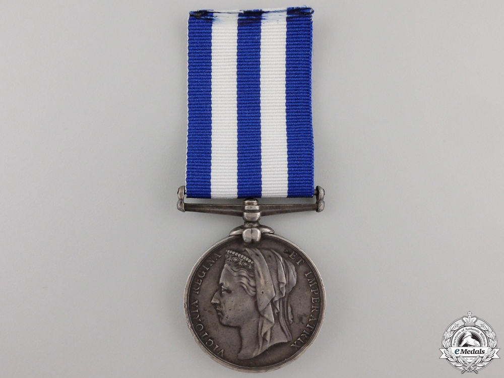 eMedals-An Egypt Medal to the Durham Light Infantry