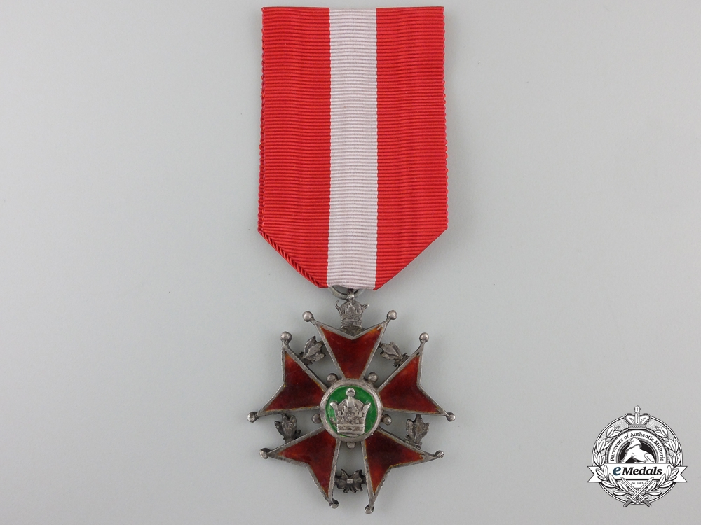 eMedals-An Iranian Order of Sciences