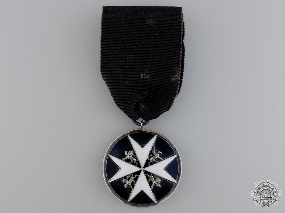eMedals-An Order of St. John; Breast Badge by J.R. Gaunt