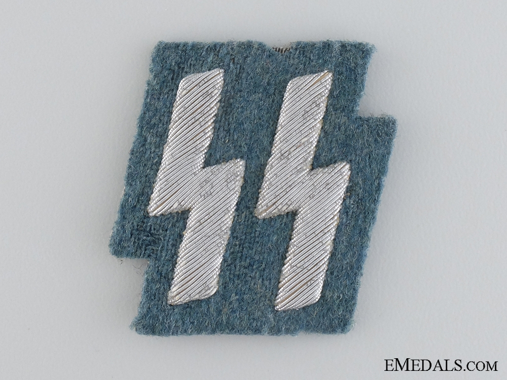 eMedals-An SS Members Runic Breast Insignia