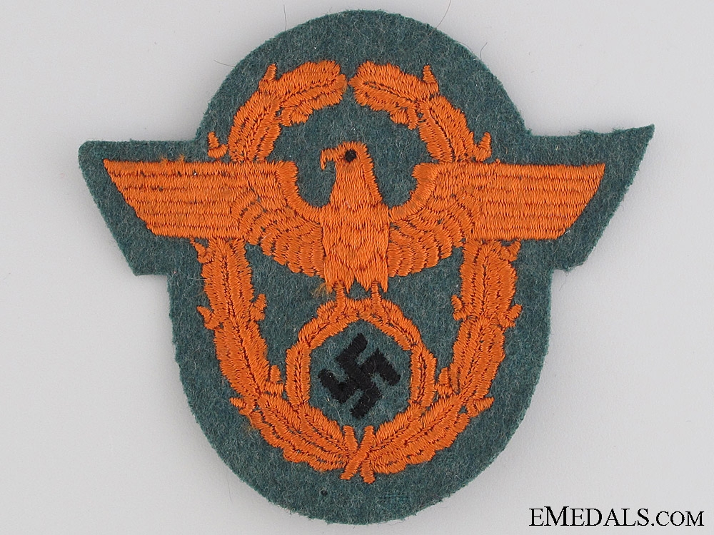 eMedals-Army Field Police Sleeve Insignia-Eagle