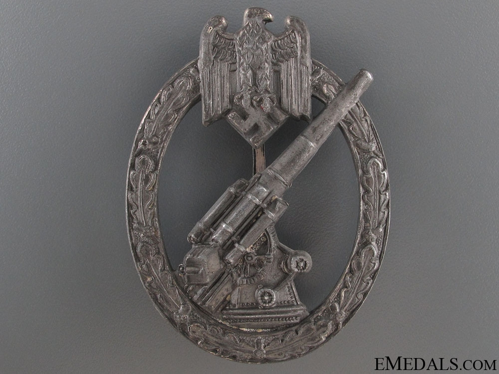 eMedals-Army Flak Badge