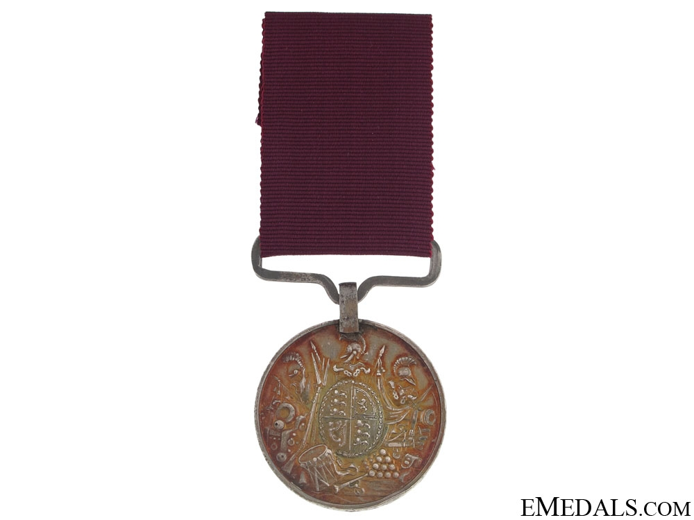 eMedals-Army Long Service and Good Conduct Medal - Royal Artillery