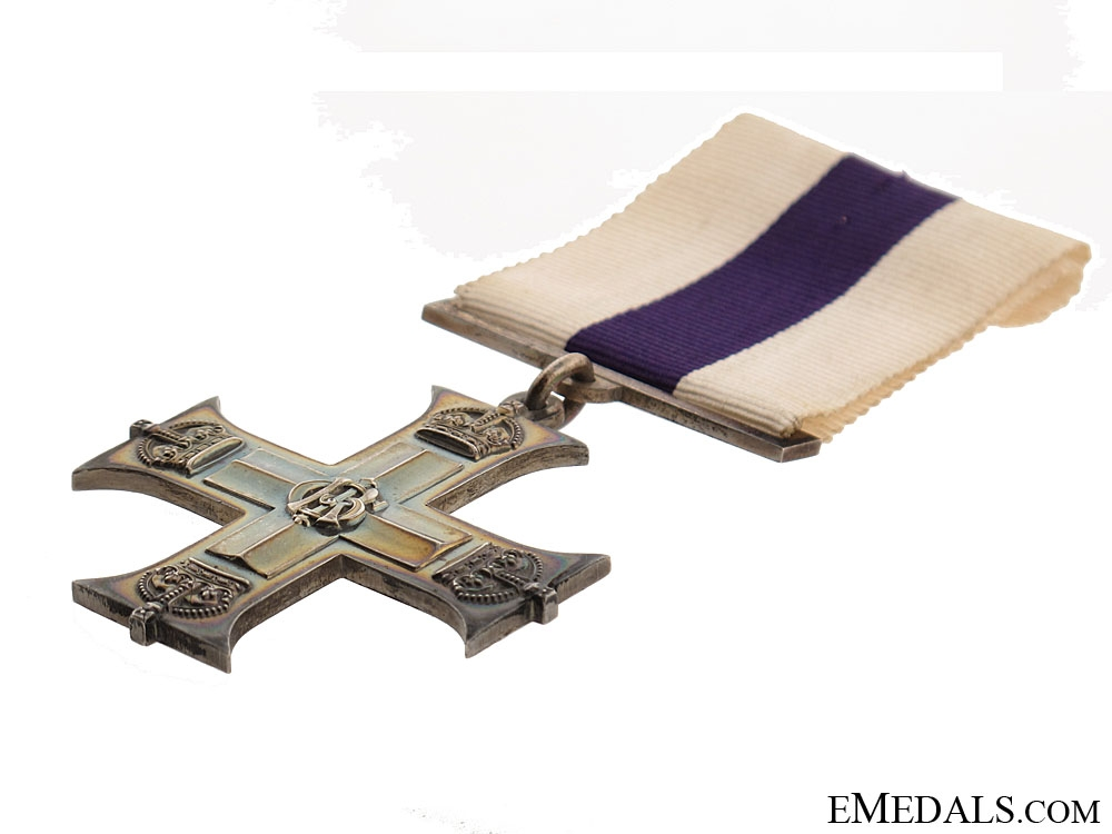 eMedals-Military Cross