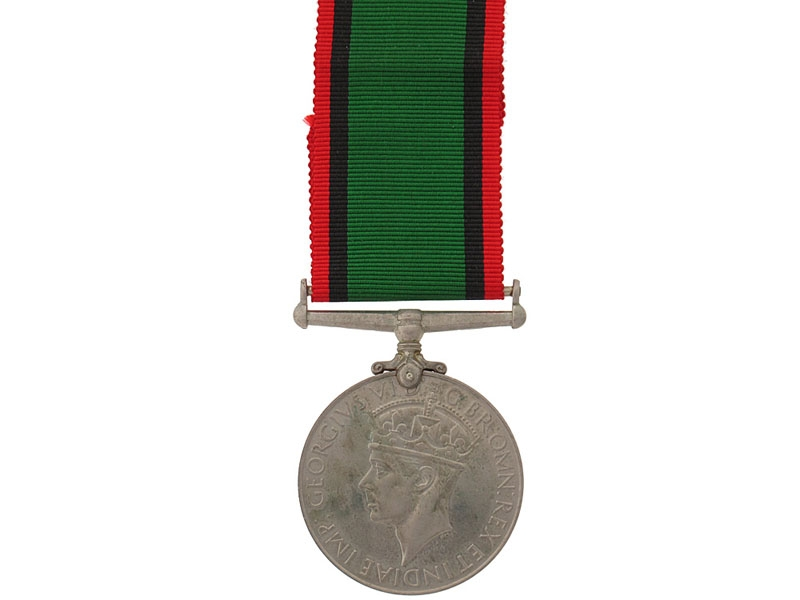 eMedals-Southern Rhodesia War Service Medal, 1939-1945