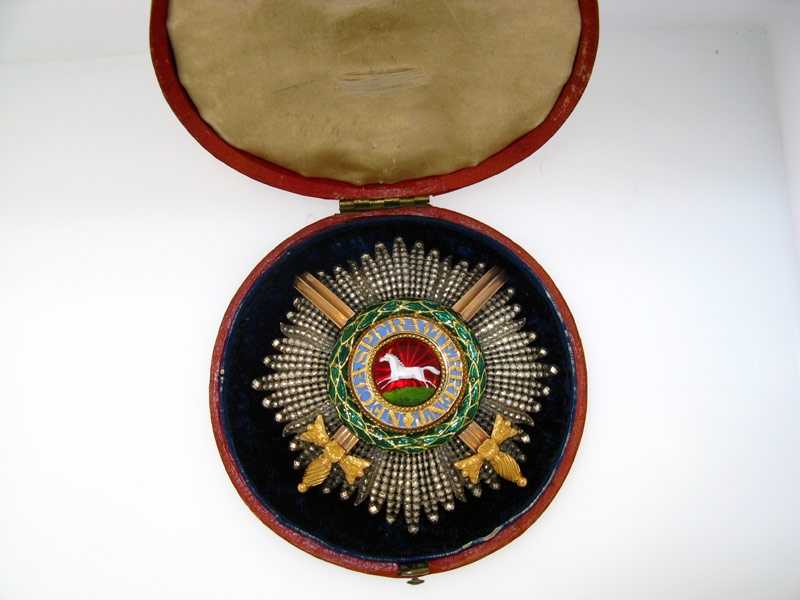 eMedals-The Royal Guelphic Order, G.C.H. (Military)