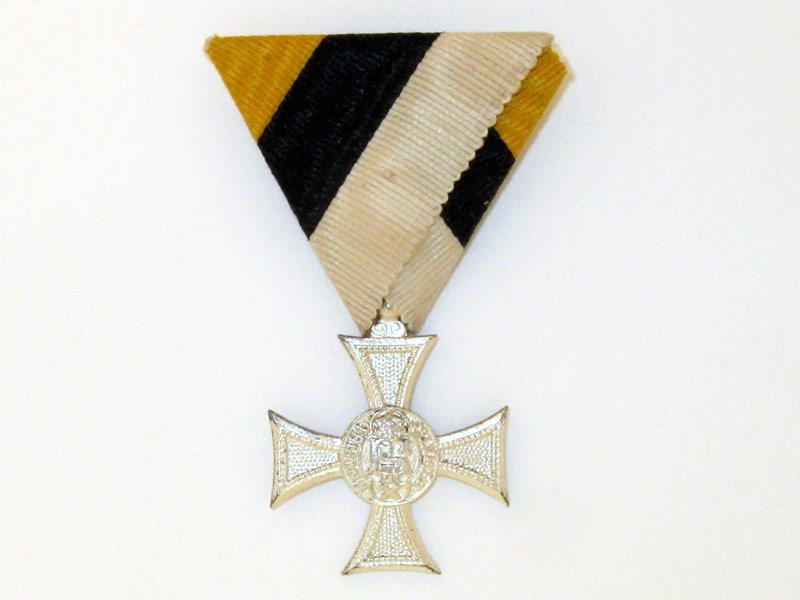 eMedals-Army Long Service Cross