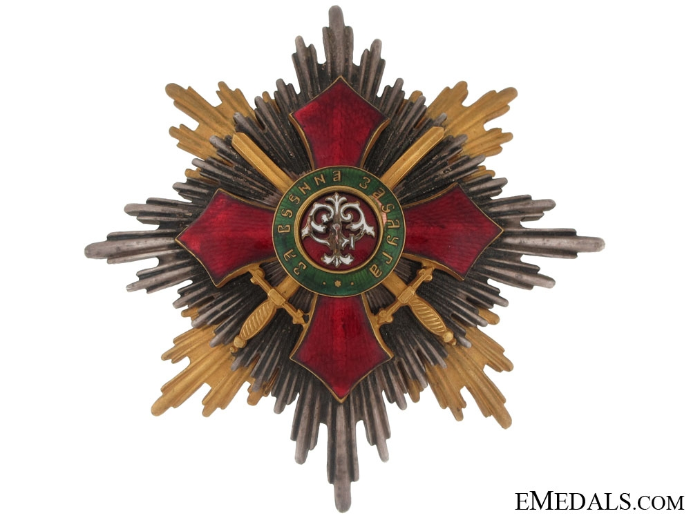 eMedals-Order of Military Merit