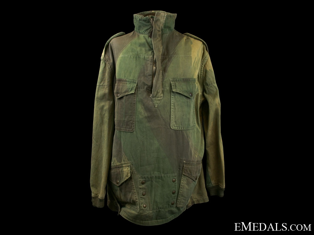 eMedals-An Early Issue Second War British Denison Smock