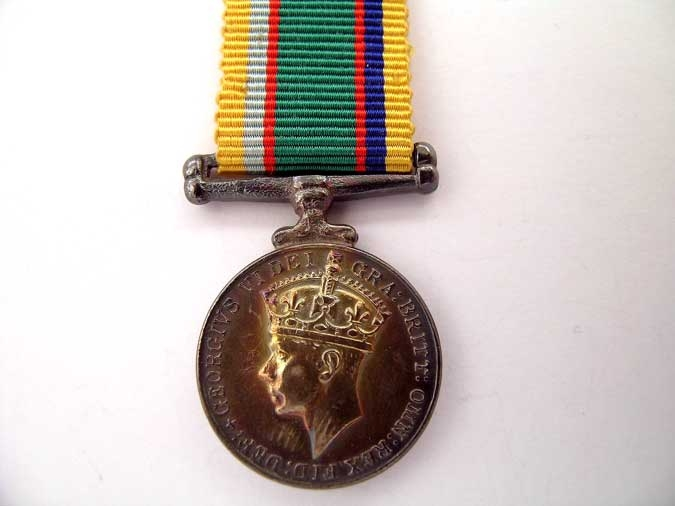 eMedals-MINIATURE CADET FORCES MEDAL