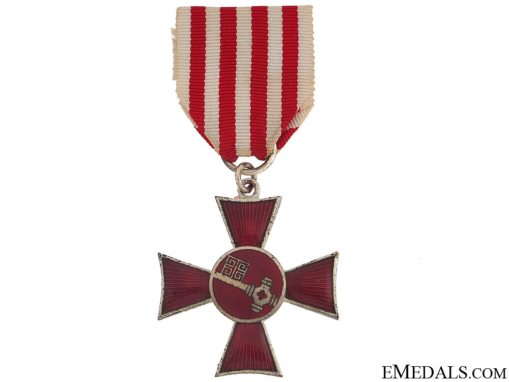 eMedals-Bremen Hanseatic Cross 1914