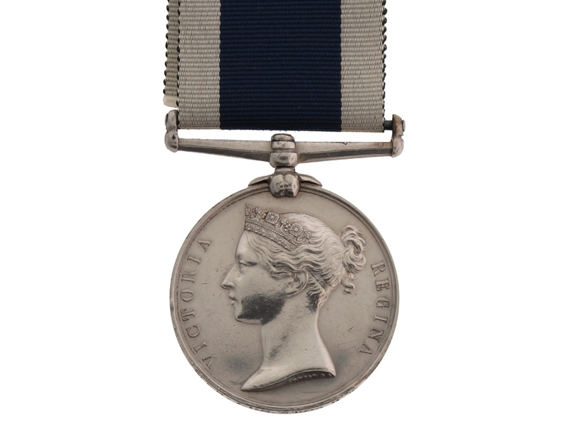 eMedals-Naval Long Service & Good Conduct Medal