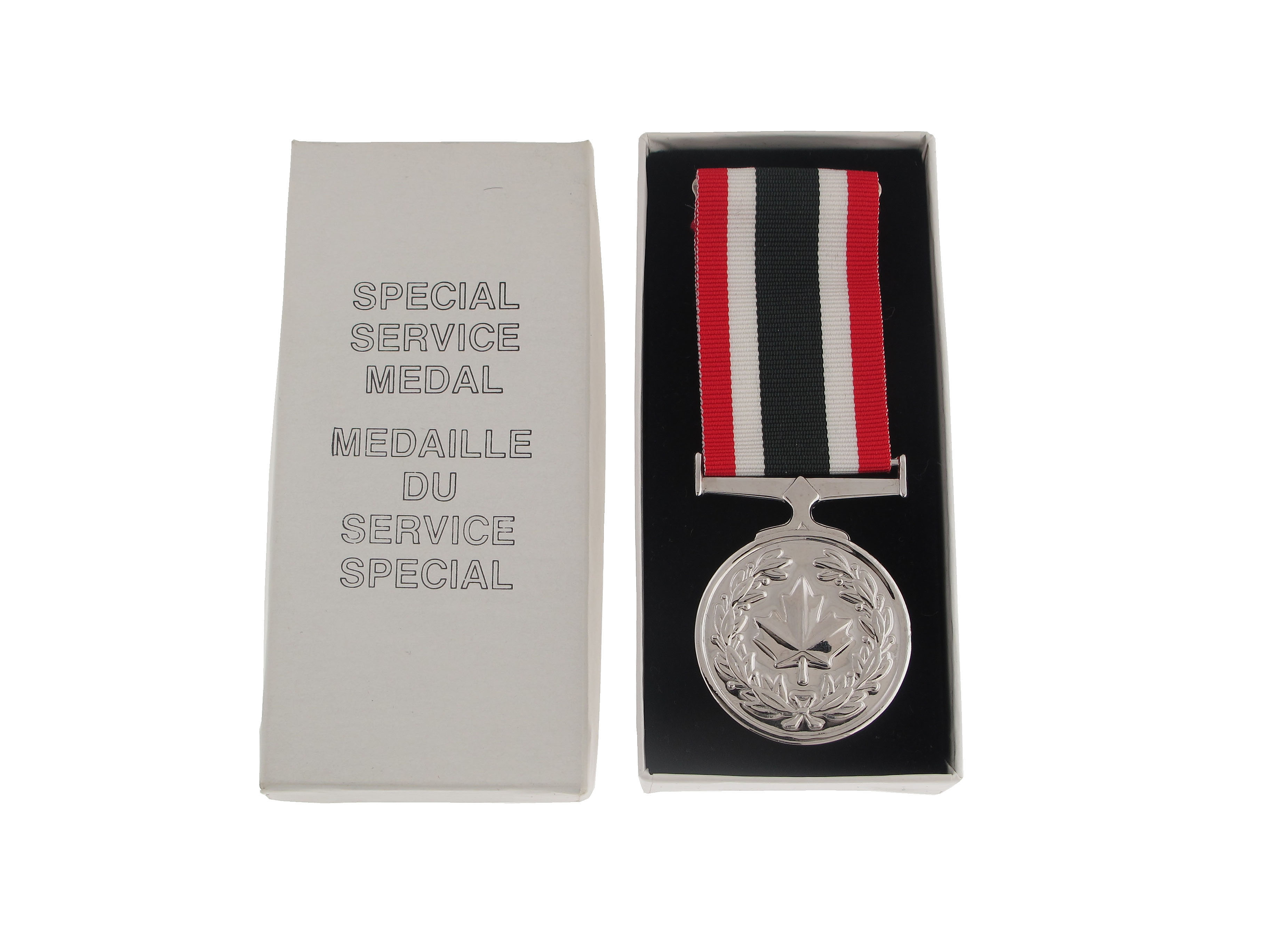 eMedals-Canadian Special Service Medal