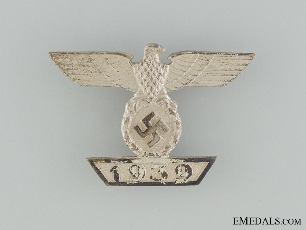 eMedals-Clasp to the Iron Cross First Class 1939