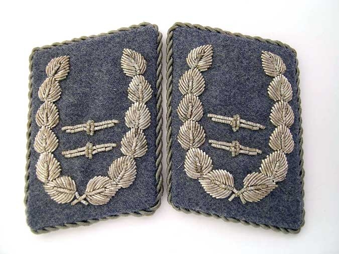 eMedals-COLLAR TABS AIR FORCE OFFICER