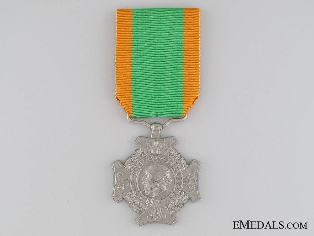eMedals-Dutch Expedition Campaign Cross